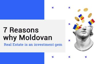 Moldova is an investment gem
