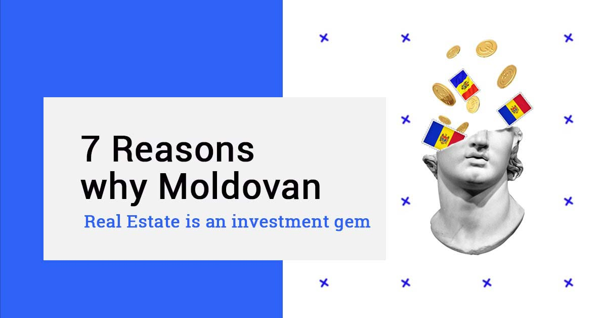 Moldovan real estate