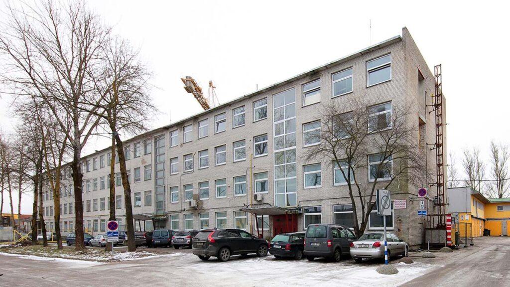 Vinkli 13 facade