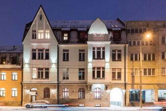 Avangard building reinvest24
