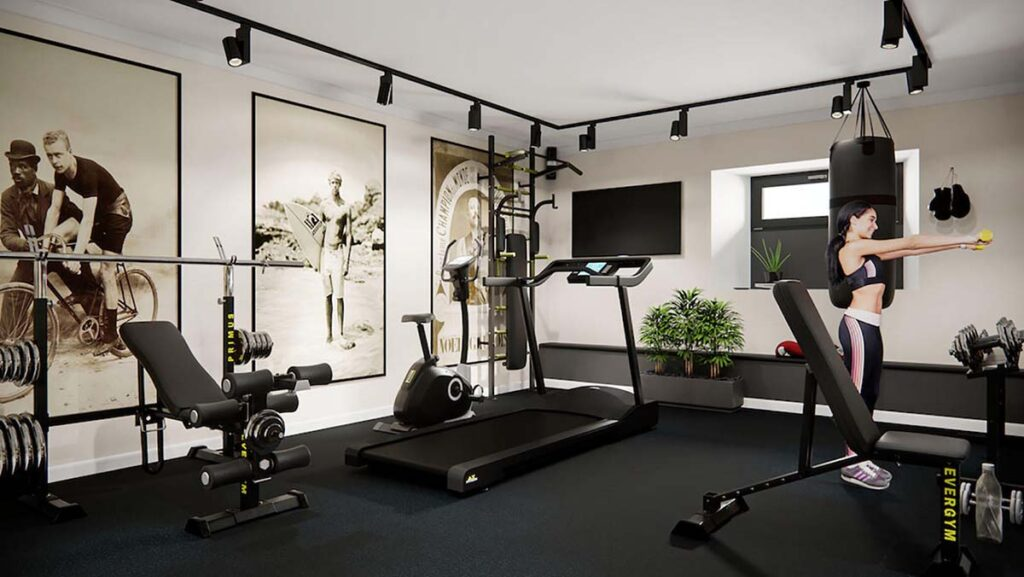 Avangard gym
