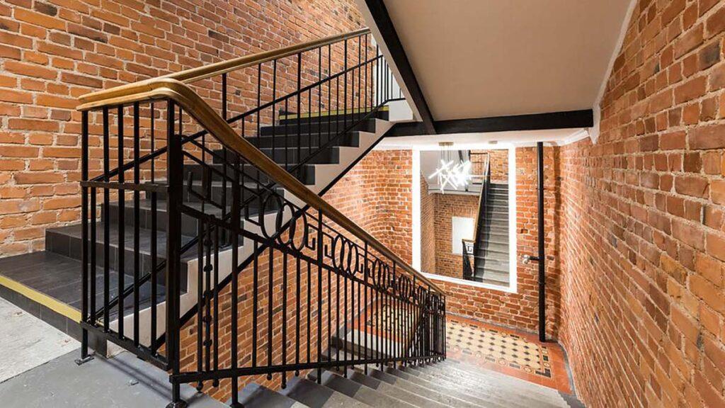 Avangard stairs