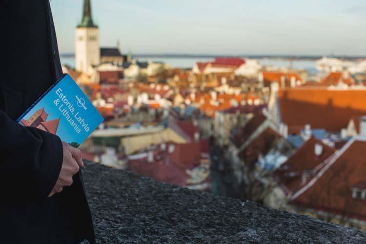 Baltic Landscape - Tallinn