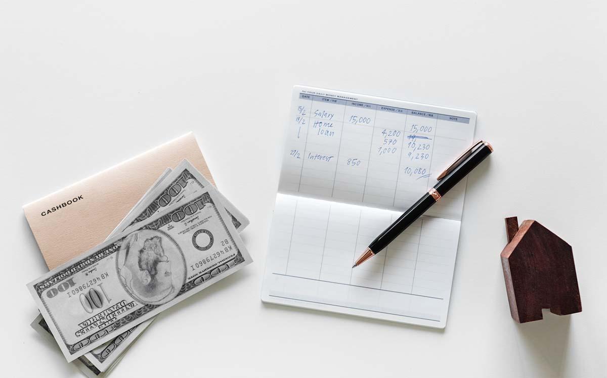 Cash flow in real estate