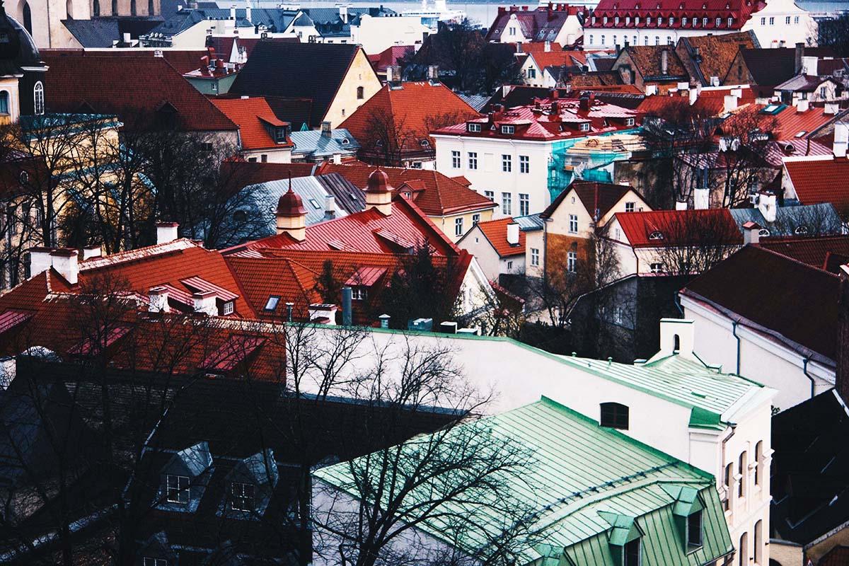 Housing market Estonia