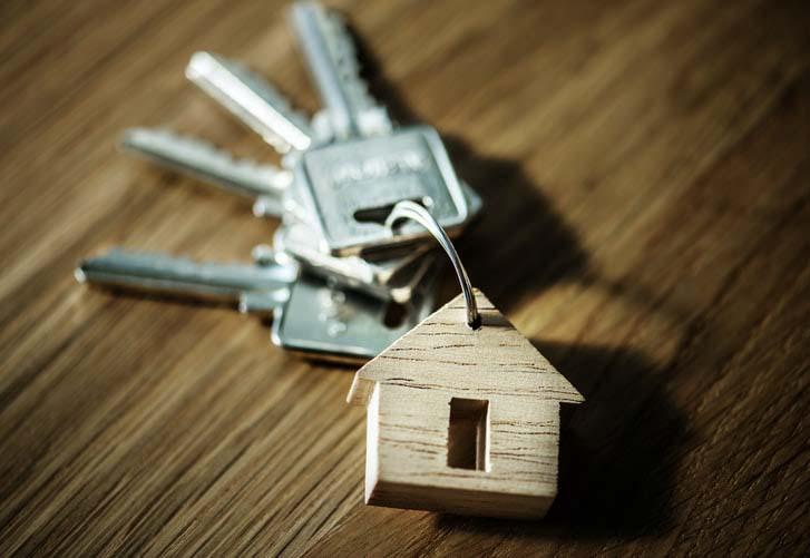 Keys to your prosperity