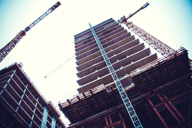 New constructions