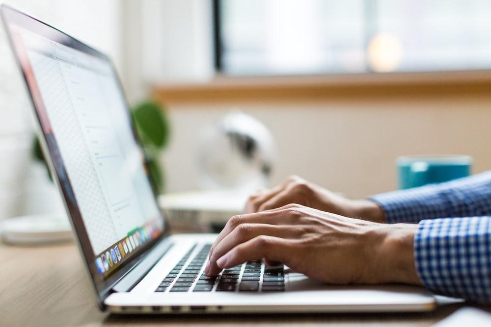 Real Estate investor computer