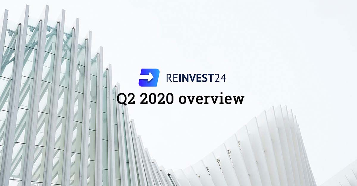 Reinvest24 Q2 overview