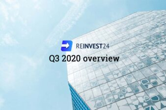 Reinvest24 Q3 overview