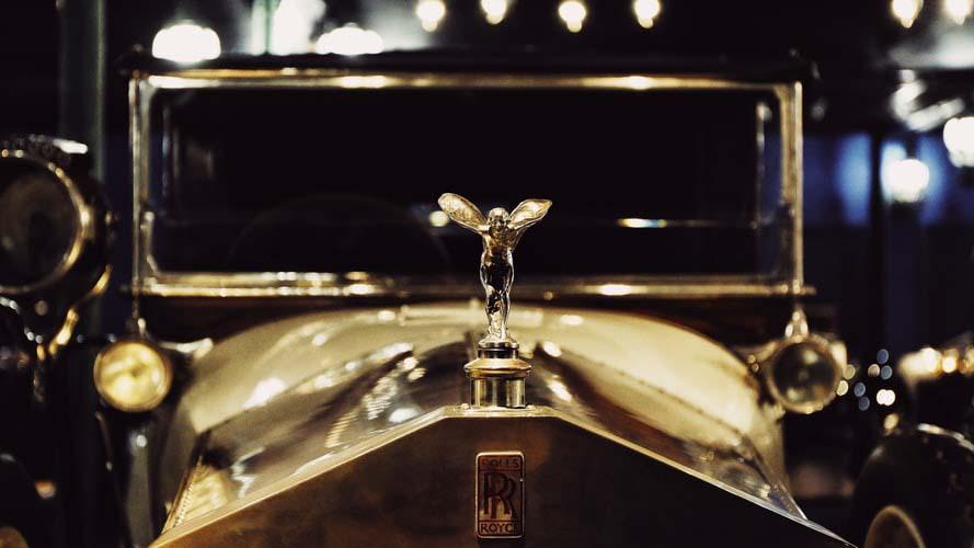 Rolls Royce Eleanore