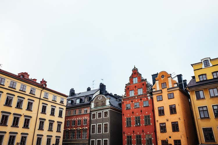 Scandinavian real estate