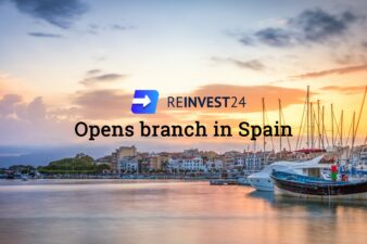 Reinvest24 opens branch in Spain