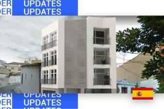 Insider updates Xirivella residential project